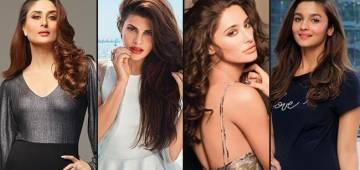 The main secret behind Kareena, Alia and Jacqueline's fittest body