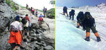 Some Difficult Dare Devil Treks In India For An Avid Adventure Junkie
