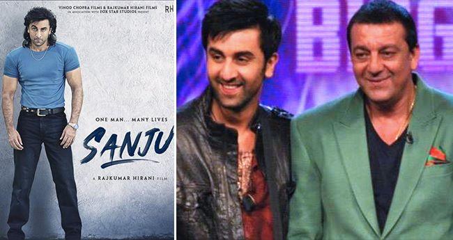 Sanjay Dutt to share screen with Ranbir Kapoor in 'Sanju'