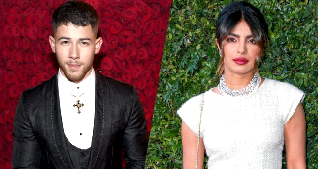 PeeCee left a cute comment on Nick Jonas Video on Instagram, giving us some major hints