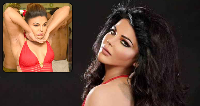 Rakhi Sawant's Video for International Yoga Day is fueling the internet, her bodysuit grabs attention