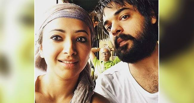 Chandranandini actress Shweta Basu Prasad gets engaged to alleged beau Rohit Mittal after dating for 4 years