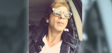 Shah Rukh Khan's 'Zero' finishes the shoot, movie to be released on 21st of December