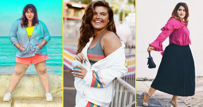 Swim Suits Are Also Meant For Women With Curves, Proven By Women Below