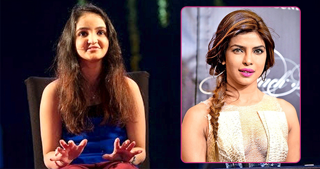 Priyanka's The Sky Is Pink is inspired by the courageous girl, Aisha Choudhary
