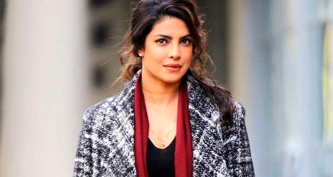 Priyanka's engagement reminds of her old statement saying failing in a commitment scares her