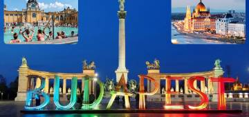 Reason As To Why Budapest Should Be On Your Budget Travel List