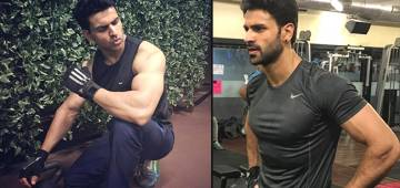 Ye Hai Mohabbatein Fame Vivek Dahiya's Fitness Regime Will Make You Hit The Gym