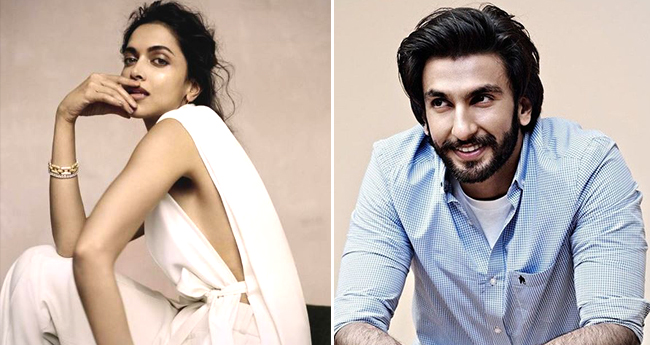 Ranveer Singh comments on Deepika's picture: We should do a lot of it