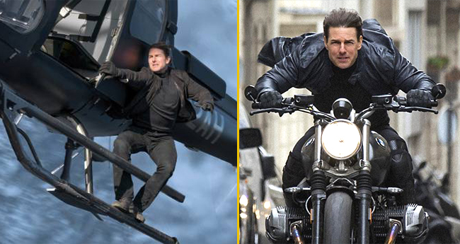 Tom Cruise Starrer Mission: Impossible Fallout Is The Franchise' Best Opening