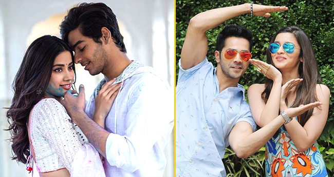 New pair Ishaan-Janhvi might become next Varun-Alia, different responses by netizens