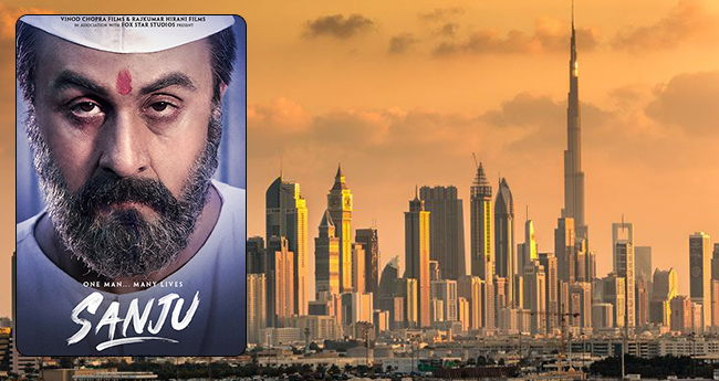 Dubai Crowd Goes Crazy For Ranbir Kapoor's Sanju, Theatres Remain Open For 24 Hours