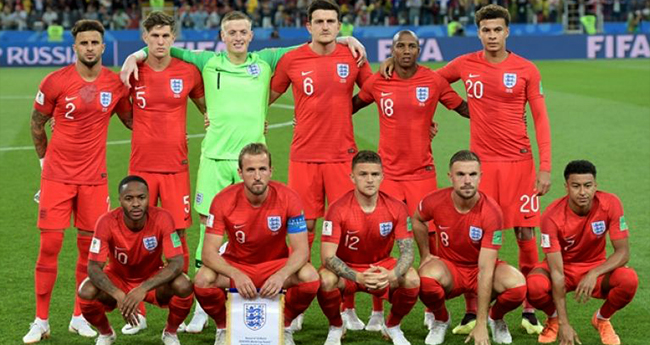 FIFA World Cup 2018: England defeats Colombia By 4-3 On Penalties