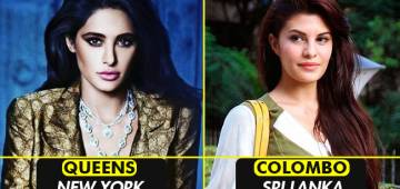 A Look At Bollywood Stars Who Were Born On Foreign Lands