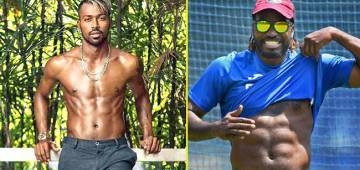 Forget Bollywood Actors, Popular Cricketers Flaunting Abs Which Will Blow Your Minds