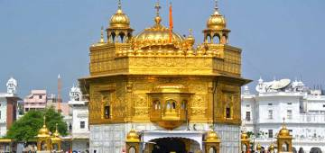 Amritsar's Golden Temple Is All Set To Shine Bright With A Whopping 160kg More Gold