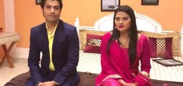 Kasam Tere Pyar Ki to go off air; Sharad, Kratika turn emotional on the last day of shoot