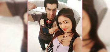 Ssharad Malhotra's Ex-Ladylove Pooja Bisht Signs Two Bollywood Films