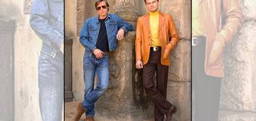 Brad Pitt and Leonardo Starrer 'Once Upon A Time In Hollywood' gets preponed