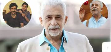 Happy Birthday Naseeruddin Saab: Even at 68, his life can be an inspiration to many