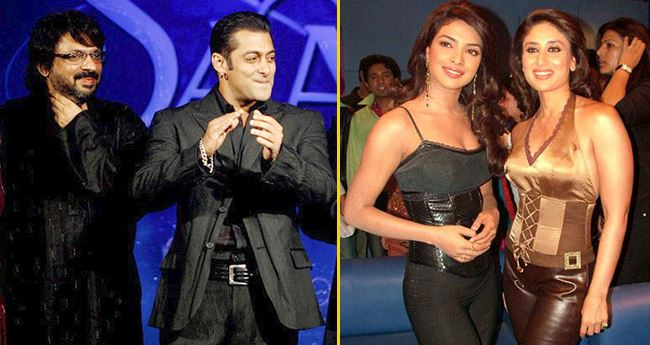 When B-Town Celebs Didn't Shy Away To Talk Ill About Co-stars With Disgraceful Statements