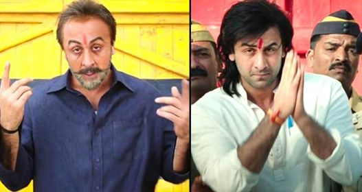 Sanju Is Going Head To Head With Tiger Zinda Hai's Collection – Collected Rs 200 Crore in 7 Days