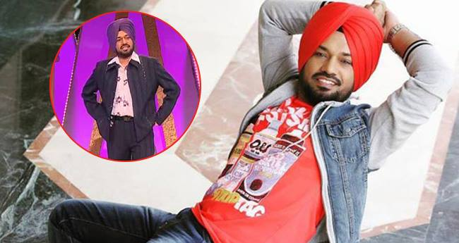Happy Birthday Gurpreet, actor and comedian who has made us laugh since our childhood