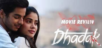 Ishaan Khatter and Janhvi Kapoor's Dhadak did justice to Sairat, got good ratings by critics