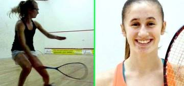Swiss Squash Champion Feels India Is Unsafe For Women, Chooses Not To Come For World Championships
