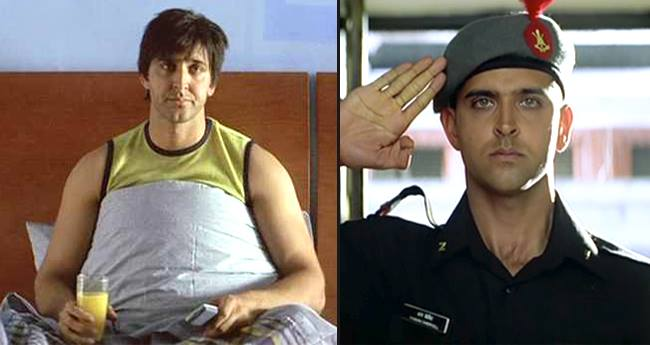 Lakshya: A Film That Inspired The Youth To Join The Indian Army