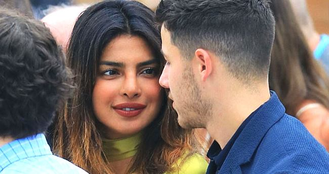 Priyanka Chopra And Nick Jonas Are Engaged And IT IS OFFICIAL