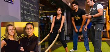 MultiFit: A Startup That Is Bringing A New Change In The Fitness Industry