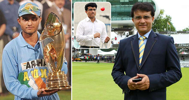 Birthday Special: Biggest Records Held By Ace Cricketer Sourav Ganguly