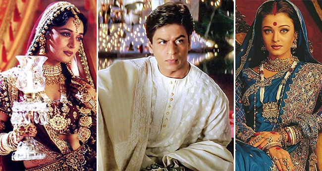 Bhansali's Devdas completes 16 successful years; buffs are all praises for King Khan