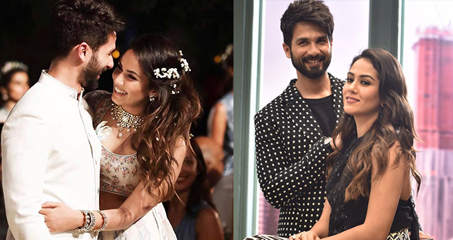 Happy 3rd Anniversary to Shahid and Mira Kapoor: A Ride to Their Amazing Love Story