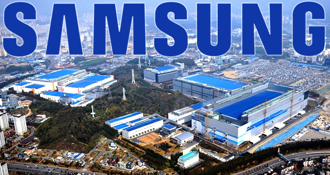 Samsung India Puts Noida On Top, Set Up World's Largest Mobile Factory