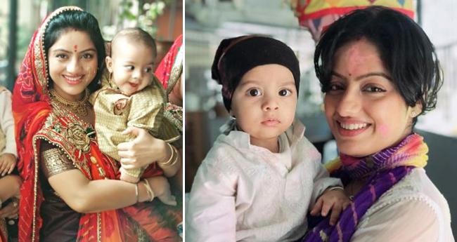 Wishing the 'Diya Aur Baati Hum' fame Deepika Singh a very Happy Birthday