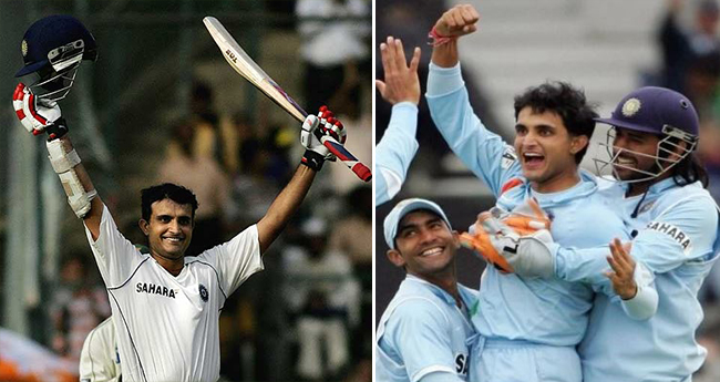Decisions Taken By Sourav Ganguly Made Him The Best Captain Of Indian Cricket Team