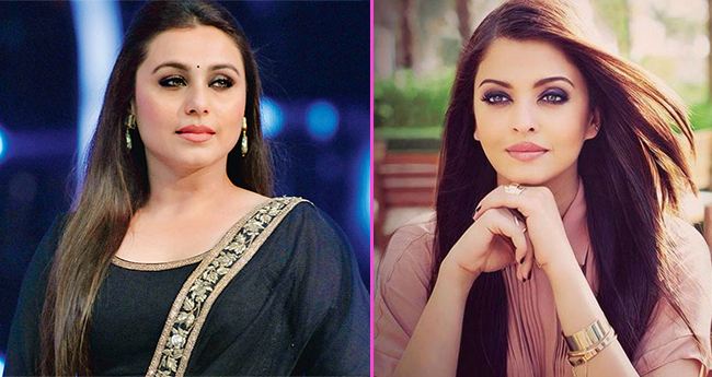 Rani sends love to Aishwarya in throwback video, said We are going to be friends forever