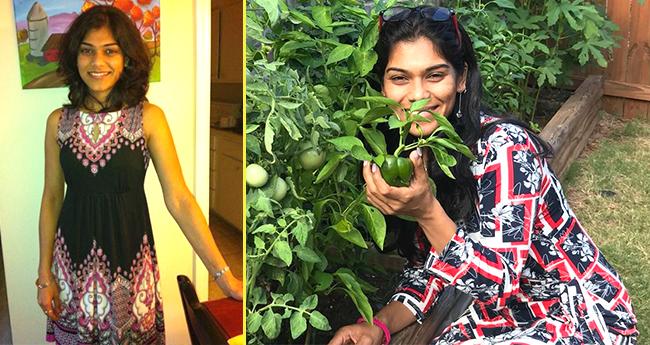 Indian Engineer In US Inspires Neighbors, Grows 16 Veggies In Backyard
