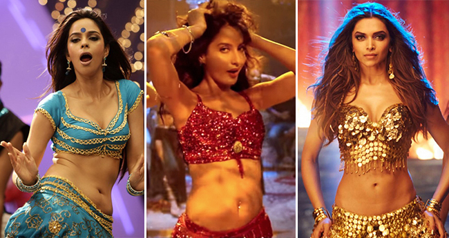 Actresses Who Made Us Drool Over Mesmerizing Belly Dancing Moves