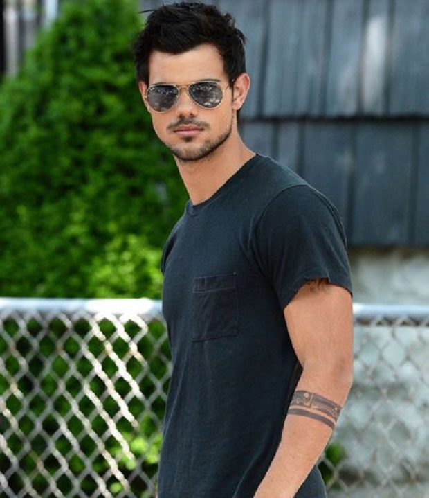 You Can Take Inspirati... Taylor Lautner 2018
