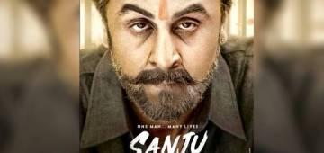 Rajkumar Hirani's Sanju crosses 300 crores mark in India, becomes All Time Blockbuster