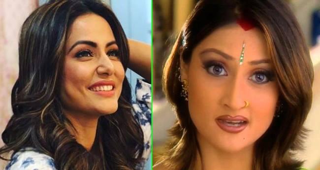 In Kasautii Zindagii Kay 2, Hina Khan making headlines to play iconic Komolika's negative role