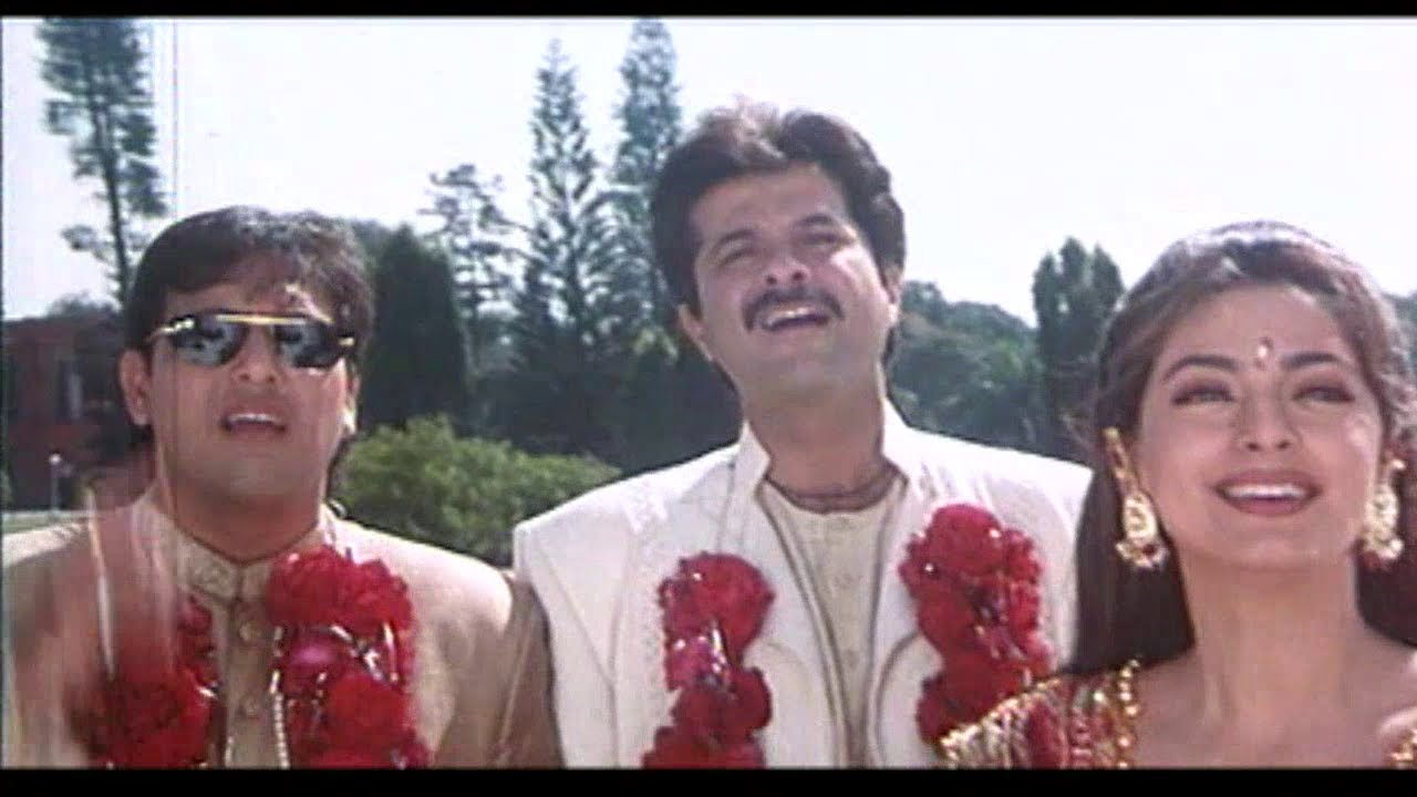 Hello Master Zamindar Tamil Full Movie: Movies Of Govinda Were A Major Part Of Our Childhood And