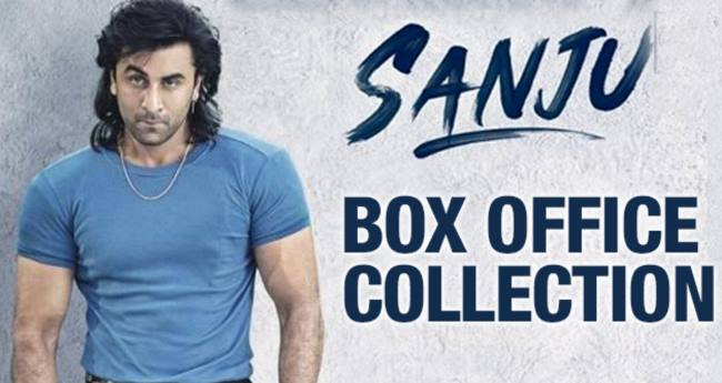 Sanju collects Rs 167 crores in 5 days, going to enter Rs 200 crore club soon