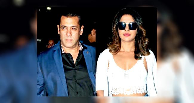 Priyanka Chopra out from Salman Khan's Bharat; anyone can replace her, says Salim Khan