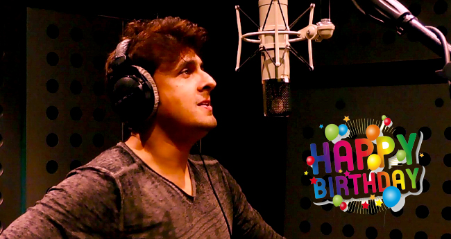 B'Day Special: Beautiful Songs By Sonu Nigam Are A Must On Your Playlist