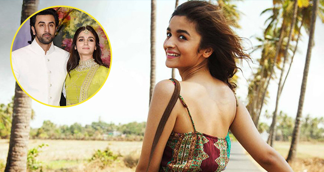 Alia Bhatt makes her relationship status official, says she is not single anymore