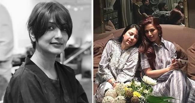 Sonali Bendre's Sister-In-law Says: She Is Staying Strong And Will Be Back